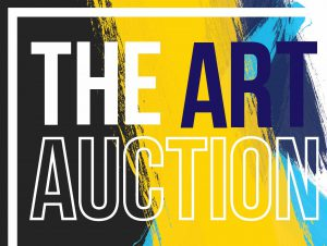 Art Auction Logo